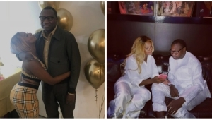 """""""I Beg For Money From My Dad"""" – DJ Cuppy List Things She Does With Femi Otedola (Photo)"""