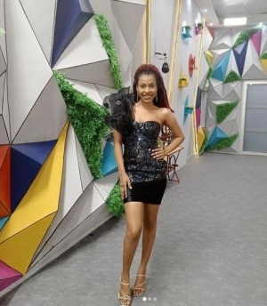 BBNaija: Biggie Replies Housemates On Nini's Disappearance