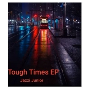 Jazzi Junior – Tribute To Black Coffee