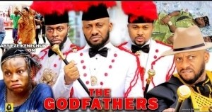 The Godfathers Season 7