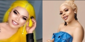 """""""When is jesus coming so I can quickly remove my wig, eyelashes and nails"""" – Bobrisky quizzes"""