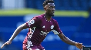 Super Eagles Star Ndidi Return To Leicester