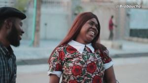 Bro Bouche & Nons Miraj– Client From Warri  (Comedy Video)