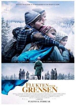 The Crossing (2020) (Norwegian)