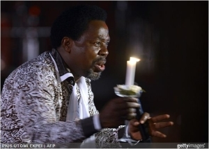 DO YOU AGREE? Prophet TB Joshua's Grave Will Be Monetized (See How)