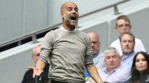 Man City boss Guardiola insists no concern if Kane fails to arrive