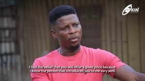 Anger (Ibinu) Part 2 (2021 Yoruba Movie)