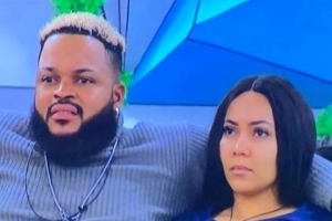 """#BBNaija 2021: """"I Don't Want To Be Close To White Money Anymore Even On A Friendly Bro Level"""" - Maria Vows"""