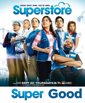 Superstore S06E04