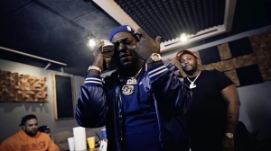 Rio Da Yung OG Feat. Peezy - Ghetto Free (Video)