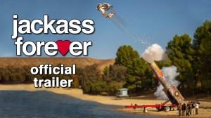 Jackass Forever (2021) | Official Trailer