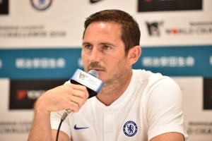 Frank Lampard Reveals Why Man City Beat Chelsea At Stamford Bridge