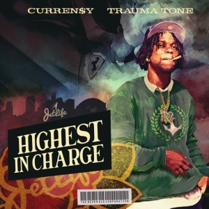 Curren$s - Highest In Charge
