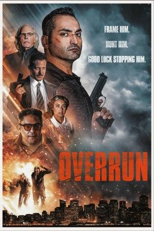 Overrun (2021)