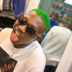 Linda Ikeji, Zlatan Ibile Clash On Instagram
