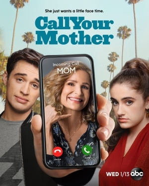 Call Your Mother S01E08