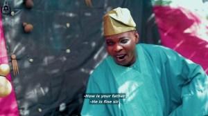 Woli Agba – Baba Santana (Comedy Video)