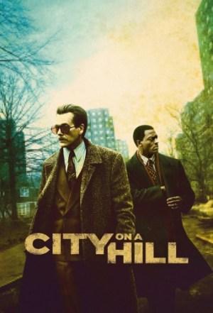 City on a Hill Season 02