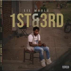 Marlo - 1st N 3rd Ft. Lil Baby & Future