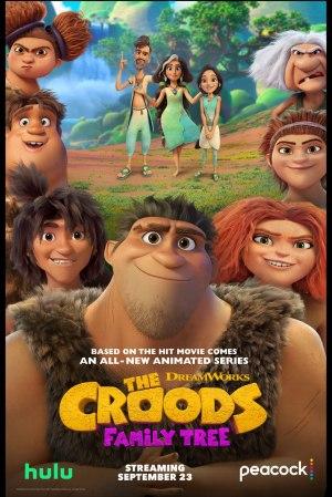 The Croods Family Tree S01 E06