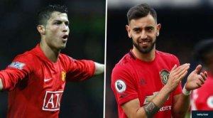 Ronaldo Always Asks About Man United – Bruno Fernandes Speaks Out