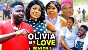 Olivia My Love Season 3