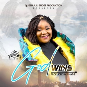 Juli Endee – God Wins (Video)