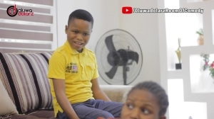 Oluwadolarz - Tope Was Caught Stealing (Comedy Video)