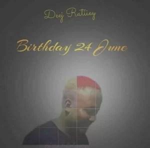 Ratiiey Entertainment – Pretty Disaster (TshepisoDaDj & Kmore SA Remix)