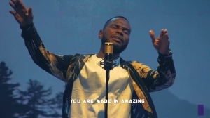 Timothy Bassey – Made in Amazing (Video)