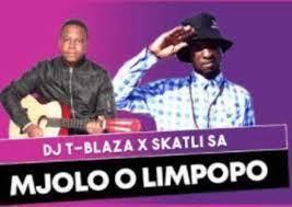 Dj T-blaza & Skatli SA – Mjolo O Limpopo (Original)