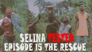 Selina Tested – The Rescue (Episode 15)