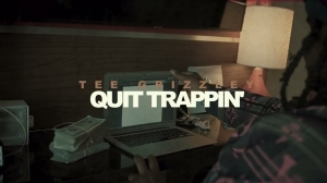 Tee Grizzley - Quit Trappin (Video)