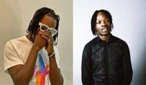 I ventured into music after making £250,000 in England – Naira Marley recounts experience
