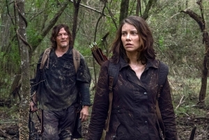 Tales of The Walking Dead Episodic Anthology Series Greenlit at AMC