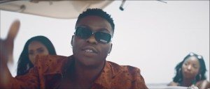 Reekado Banks – Options ft. Parker Ighile (Music Video)