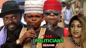 The Politicians Season 4