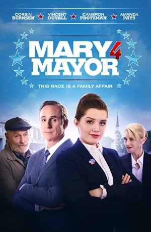 Mary 4 Mayor (2020)