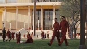 Starfleet Academy Star Trek Series in Development at Paramount+
