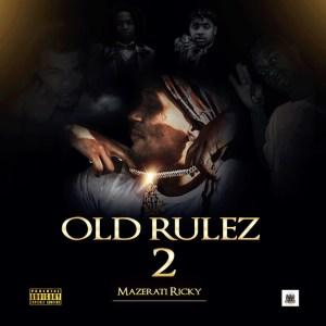 Mazerati Ricky – The Hardaway