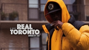 G Body - Real Toronto Ft. KwaceGod (Video)