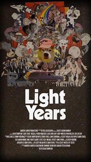 Light Years (2019)