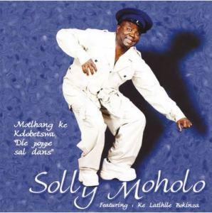 Solly Moholo – Banaka Nako Ea Me E Haufi ft. Ke Lathile & Boklnza