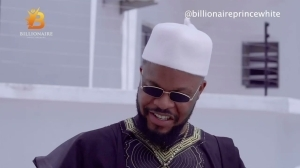 Billionaire Prince White – Landlord Was Lost In Action (Comedy Video)