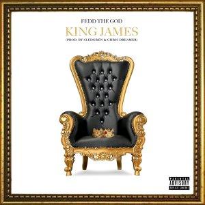 Fedd The God – King James