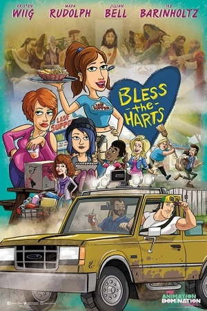 Bless The Harts S02E01 - Violet