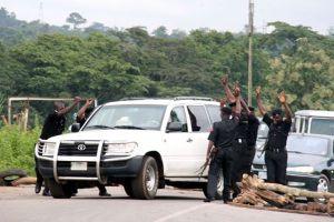 Gunmen Kill 2 Policemen, Injure 3 At Enugu Police Checkpoint