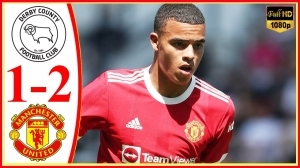 Dеrbу Countу vs Manchester United 1 − 2 (Friendly 2021 Goals & Highlights)