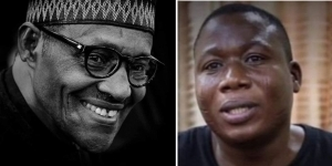 SSS killed Igboho relatives in line with Buhari's shoot-on-sight order: Presidency