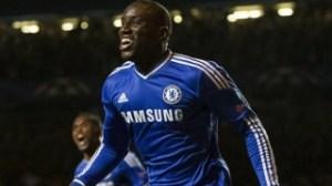 Ex-Newcastle, Chelsea striker Demba Ba announces retirement